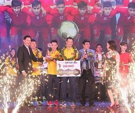 Cơn địa chấn giúp Futsal Việt Nam lần đầu giành giải Fair Play