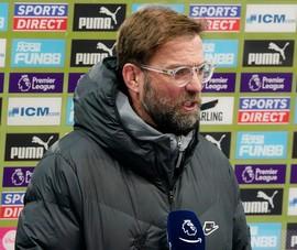 Liverpool chuẩn bị chia tay 1 trung vệ