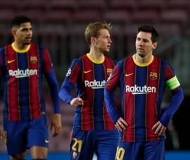 MU và Barcelona khủng hoảng nặng nề vì COVID-19