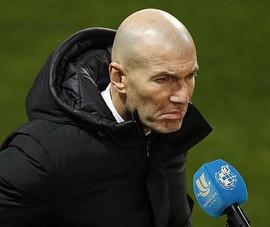 Zidane nói về Hazard và điều bất thường ở Real Madrid