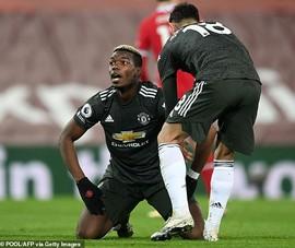 Vì sao Pogba lên tiếng xin lỗi cả đội MU?