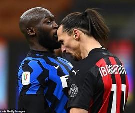 Pogba bất ngờ lên tiếng bảo vệ Ibrahimovic