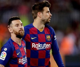 Hỗn loạn ở Barcelona