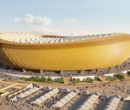 Vé xem World Cup 2022 được bán với giá… 1,3 tỉ đồng