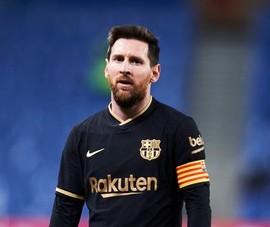 Messi chỉ vĩ đại thứ hai lịch sử Barcelona, số 1 là ai?