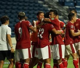 4 điểm yếu 'chết người' của tuyển Indonesia