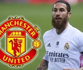 Real Madrid tạo điều kiện lớn cho MU