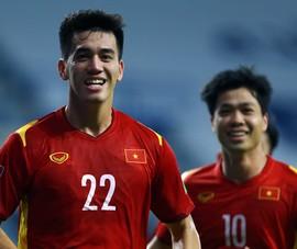 FIFA  gọi Việt Nam là bất ngờ lớn nhất ở World Cup, ca ngợi Tiến Linh