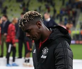 Pogba chỉ ra sự khác biệt giữa MU và tuyển Pháp