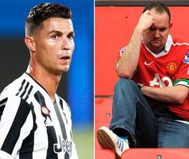 Ronaldo nói chuyện với Guardiola, fan MU nổi giận