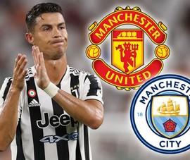 Sốc: Solskjaer lên tiếng, MU chính thức hỏi mua Ronaldo