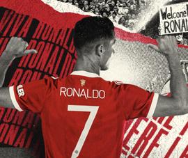 Premier League thay đổi quy định vì Ronaldo