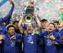 UEFA thay đổi lớn về luật bàn thắng sân khách ở Champions League