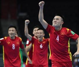 Hòa Czech, tuyển Việt Nam tái lập lịch sử ở World Cup