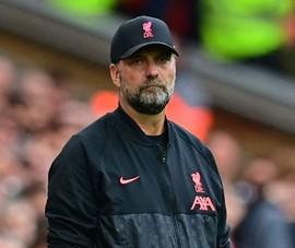 Klopp cập nhật về tình trạng khủng hoảng lực lượng của Liverpool