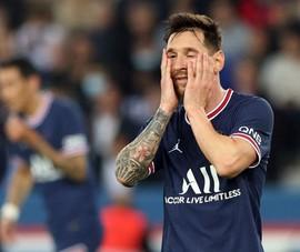 Sao PSG kinh ngạc với cách ứng xử của Messi trong phòng thay đồ