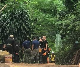 Người Việt ở hiện trường vụ giải cứu đội bóng nhí Thái nói gì?