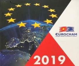 DN châu Âu đồng hành cùng TP.HCM phát triển TP thông minh