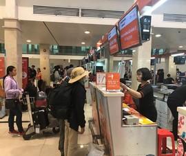 Hàng không Việt tăng cước hành lý, phí đổi tên