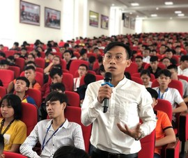 CEO Saigon Books: 'Tôi khởi nghiệp 7 dự án, chỉ 1 cái... sống'
