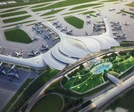 Trình Báo cáo nghiên cứu khả thi sân bay Long Thành