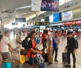 Sân bay Đà Nẵng sẽ ngưng phát loa thông tin chuyến bay