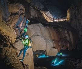 Oxalis tạm ngừng khai thác nhiều tour ở Phong Nha