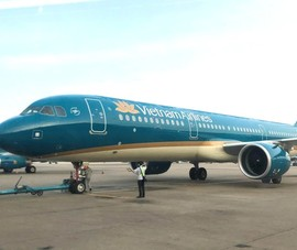 Vietnam Airlines chỉ còn khai thác 8 đường bay nội địa