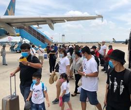 Vietnam Airlines mở bán 2 triệu vé Tết Tân Sửu 2021