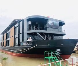 Xuất ngoại tàu du lịch 5 sao khám phá sông Amazon