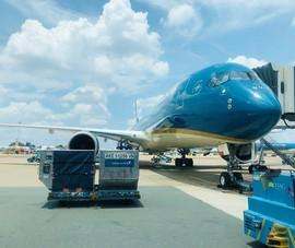 Rất nhiều người đặt vé từ Hàn Quốc về Việt Nam