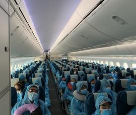 Bịa các chuyến bay đưa công dân Việt Nam về nước để bán vé