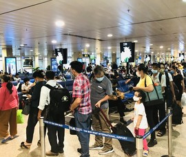 Hàng không bổ sung 400.000 vé máy bay dịp tết