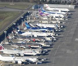 Cảnh báo tội phạm 'dòm ngó' sân bay vận chuyển vaccine