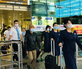 4 sân bay quốc tế của Việt Nam được cấp chứng nhận y tế