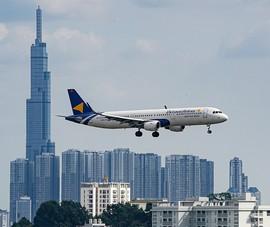 Hãng hàng không lữ hành Vietravel Airlines vé mở bán 17 mức