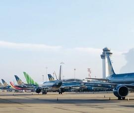 Nhiều chuyến bay đến Hà Nội phải hạ cánh ở Hải Phòng, Đà Nẵng