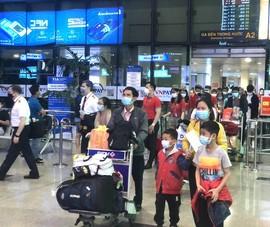 Hàng không Việt dịp tết: Sản lượng sụt giảm chưa từng có