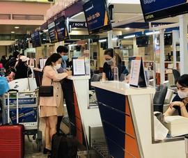Hàng không cấp tập tăng chuyến hút khách du lịch hè