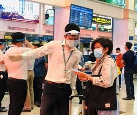 Lễ 30-4: Nửa triệu vé máy bay đã được bán