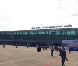 Sân bay Phú Quốc bất an vì tình trạng tái chiếm đất