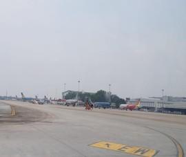 IATA đề nghị xử lý phi công đỗ quá vạch dừng ở sân bay Nội Bài