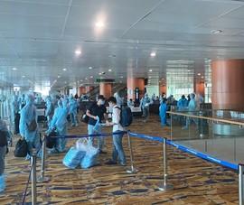 Cục hàng không đệ trình 3 giai đoạn mở lại đường bay quốc tế