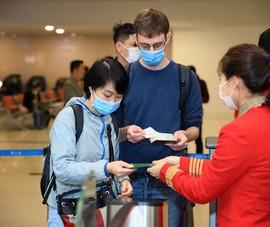 Vietjet mở đường bay đi Thái Lan, Nhật, Hàn và Đài Loan