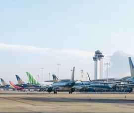 Lãnh đạo ACV làm thành viên ban điều hành sân bay châu Á