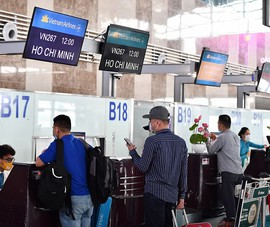 Vietnam Airlines lên tiếng khách tố hãng 'cắt' hạng thương gia