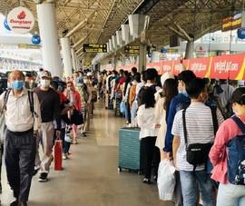 Yêu cầu hãng bay khẩn trương hoàn tiền dịch vụ khách hủy vé