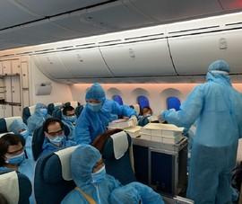 Vietnam Airlines thử nghiệm hộ chiếu sức khỏe điện tử