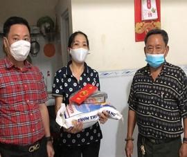 Người Lệ Thủy tại TP.HCM lập Ban Tương tế giúp bà con đồng hương