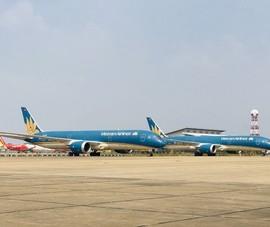 Thử nghiệm hộ chiếu vaccine 2 chuyến bay từ Nhật về Việt Nam